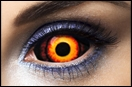 Eerie Fairy Sclera Contact Lenses (1 pair)