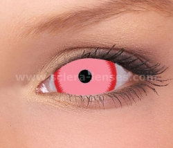 Harajuku Pink Mini Sclera Contact Lenses (1 pair)