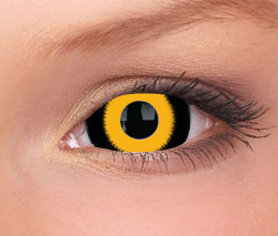 Werewolf Mini Sclera Contact Lenses (1 pair)