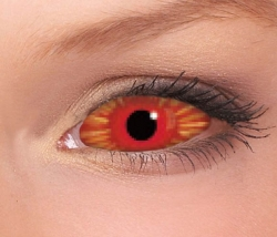 Cosmic Latte Sclera Contact Lenses (1 pair)