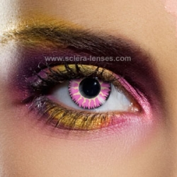 Glamour Violet Contact Lenses (1 pair)