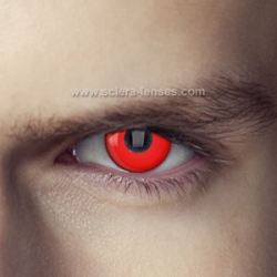 Terminator Cyborg Assasin Contact Lenses (1 pair)
