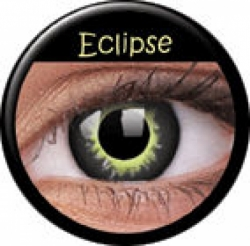 Eclipse Prescription Contact Lenses (1 pcs)