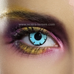 Wizard Contact Lenses (1 pair)