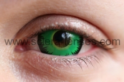 Goblin Mini Sclera Contact Lenses (1 pair)