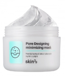 skin79 Pore Designing Minimizing Mask (100ml)