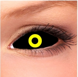 Ichigo Sclera Contact Lenses (1 pair)