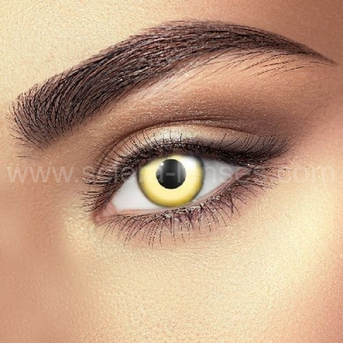 Avatar Prescription Contact Lenses (1 pc)
