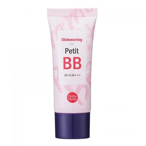 Holika Holika Shimmering Petit BB Cream (30 ml)