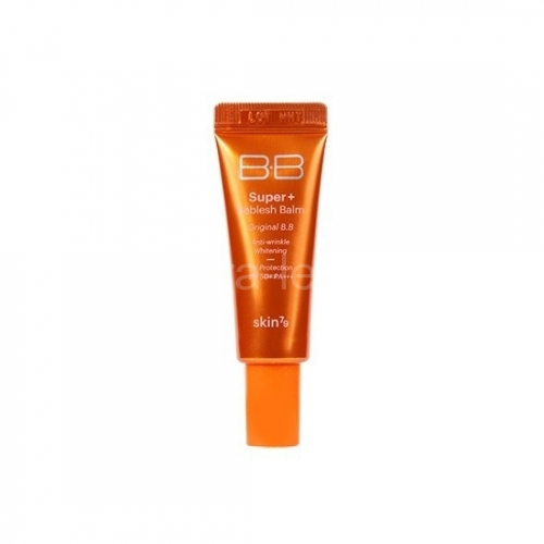 skin79 Vital Orange BB (7g) travel packaging