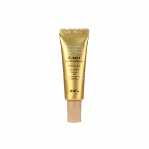 skin79 VIP Gold BB (7g) travel packaging