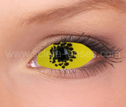 Mystic Sclera Contact Lenses (1 pair)
