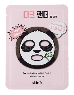 skin79 Animal Mask - Dark Panda