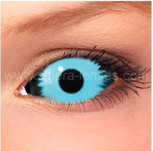 This Year New Sclera Lenes Selenus Great Model For You
