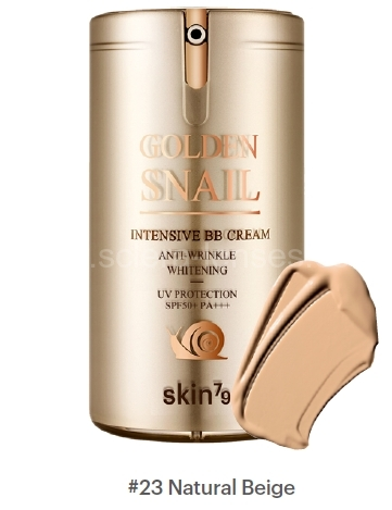 skin79 Golden Snail BB (45g)