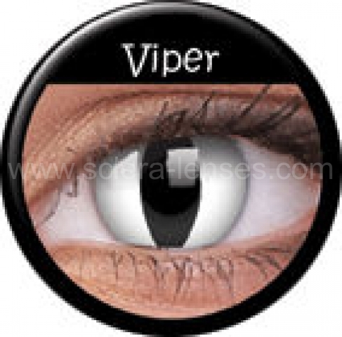 Viper Prescription Contact Lenses (1 pcs)