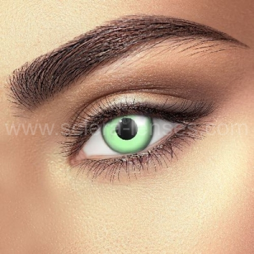 Witches Eye Contact Lenses (1 pair)